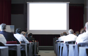 Selected Presentations